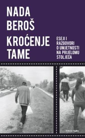 Picture of Nada Beroš: Kroćenje tame
