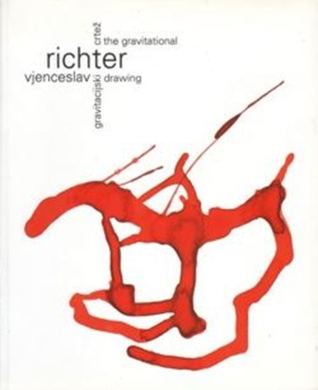 Picture of Vjenceslav Richter: Gravitacijski crtez