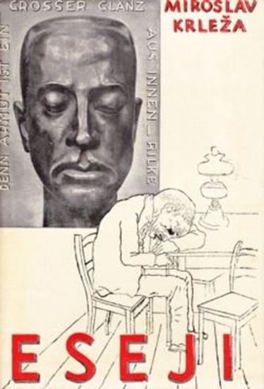 Picture of Miroslav Krleza: Eseji I