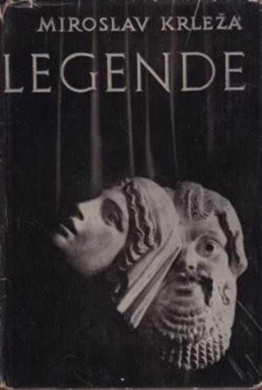 Picture of Miroslav Krleza: Legende