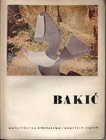 Picture of Vojin Bakic