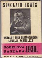 Picture of Sinclair Lewis: Osjećaji i duša