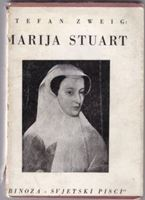 Picture of Stefan Zweig: Marija Stuart