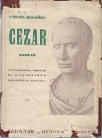 Picture of Mirko Jelusic: Cezar