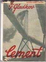 Picture of Fjodor Gladkov: Cement