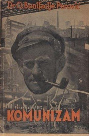 Picture of Fra Bonifacije Perović: Komunizam