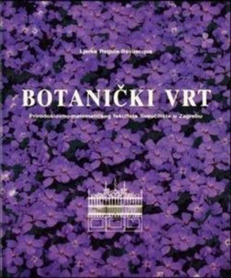 Picture of Ljerka Regula - Bevilacqua: Botanicki vrt