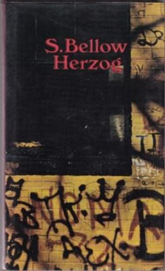 Picture of Saul Bellow: Herzog