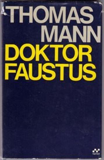 Picture of Thomas Mann: Doktor Faustus