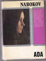 Picture of Vladimir Nabokov: Ada