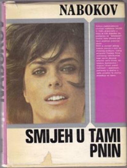 Picture of Vladimir Nabokov: Smijeh u tami / Pnin