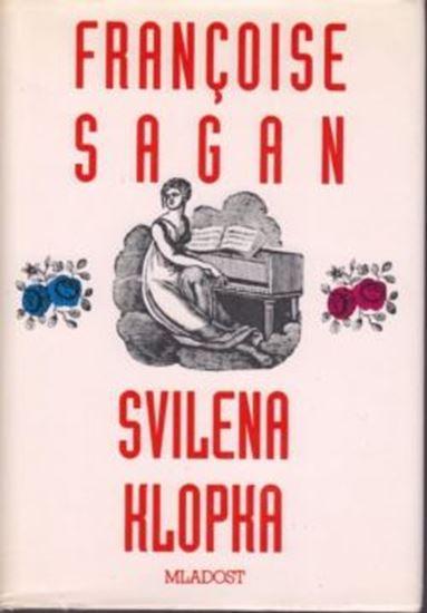 Picture of Francoise Sagan: Svilena klopka
