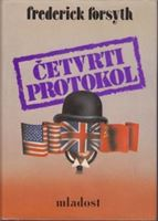 Picture of Frederick Forsyth: Cetvrti protokol