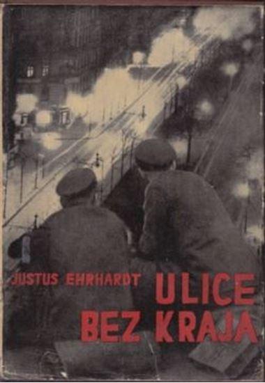 Picture of Justus Ehrhardt: Ulice bez kraja