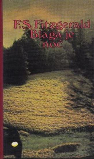 Picture of Francis Scott Fitzgerald: Blaga je noc