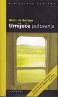 Picture of Alain de Botton: Umijece putovanja