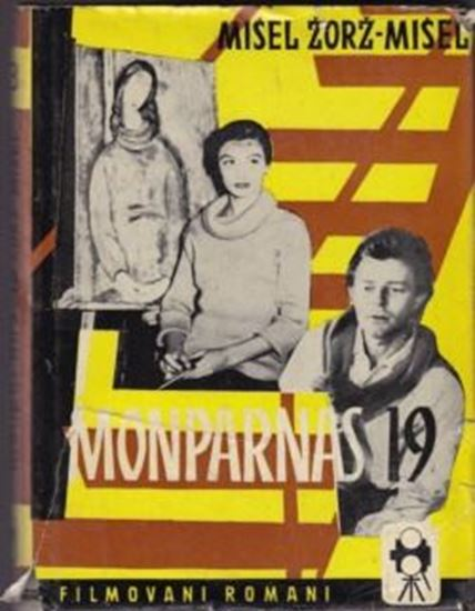 Picture of Michel Georges-Michel: Monparnas 19