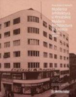 Picture of Darja Radovic Mahecic: Moderna arhitektura u Hrvatskoj 1930-ih