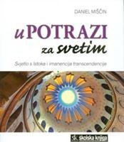 Picture of Daniel Miscin: U potrazi za svetim