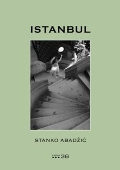Picture of Stanko Abadzic: Istanbul