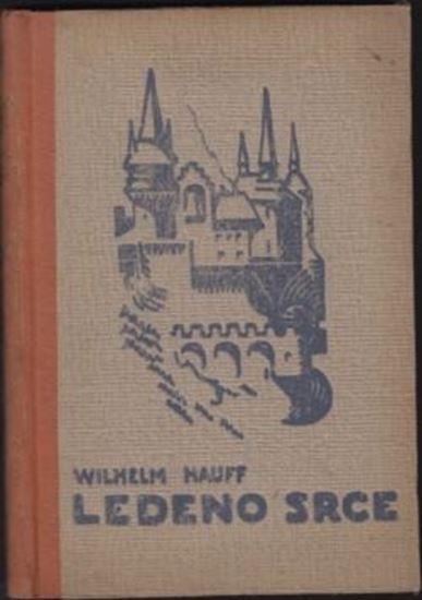 Picture of Wilhelm Hauff: Ledeno srce