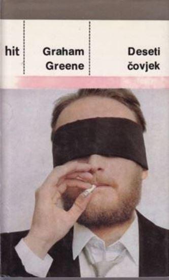 Picture of Graham Greene: Deseti covjek