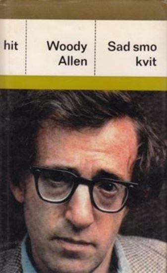 Picture of Woody Allen: Sad so kvit