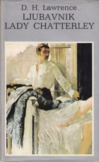 Picture of D.H. Lawrence: Ljubavnik Lady Chatterley