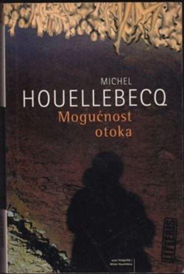 Picture of Michel Houellebecq: Mogućnost otoka