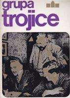 Picture of Vladimir Malekovic, urednik: Grupa trojice