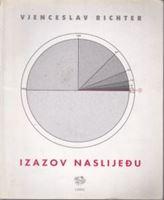 Picture of Vjenceslav Richter: Izazov naslijedu