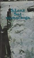 Picture of Siegfried Lenz: Sat njemackoga