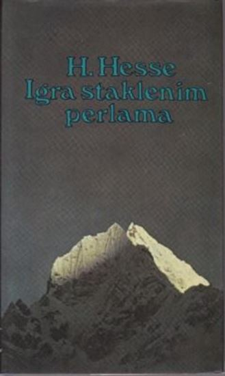Picture of Hermann Hesse: Igra staklenim perlama