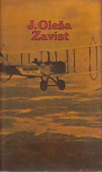 Picture of Jurij Olesa: Zavist i novele