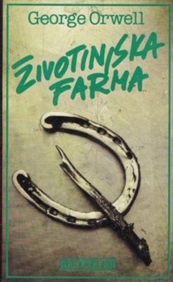 Picture of George Orwell: Zivotinjska farma