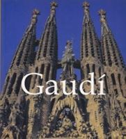 Picture of Antoni Gaudi