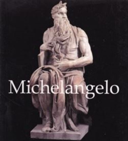 Picture of Michelangelo Buonarroti