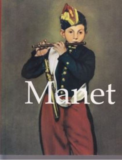 Picture of Édouard Manet