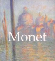 Picture of Claude Monet