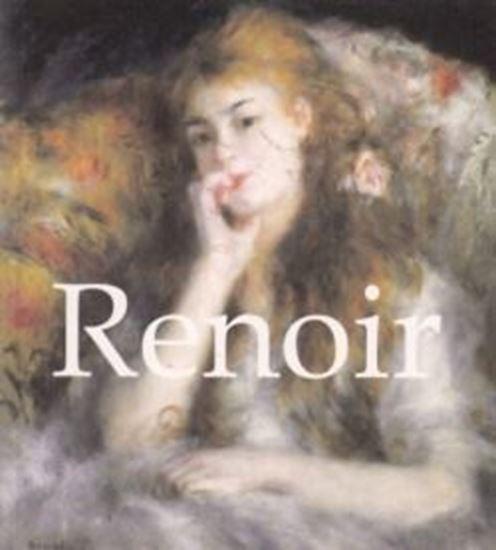 Picture of Pierre-Auguste Renoir