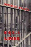 Picture of Miroslav Krleža: Knjiga lirike