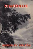 Picture of Miroslav Krleza: Simfonije