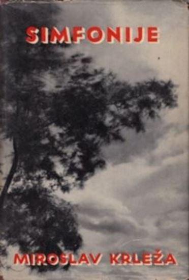 Picture of Miroslav Krleža: Simfonije