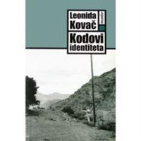 Picture of Leonida Kovač: Kodovi identiteta