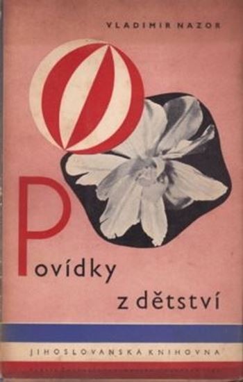 Picture of Vladimir Nazor: Povídky z dětství