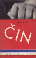 Picture of Vladimir Levstik: Cin