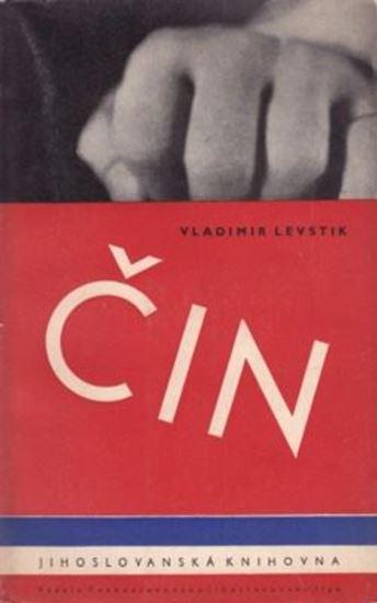 Picture of Vladimir Levstik: Čin
