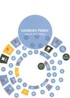 Picture of Georges Perec: Vrste prostora