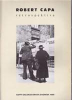 Picture of Davor Matičević, urednik: Robert Capa -  retrospektiva