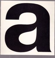 Picture of Victor Vasarely: A (Edition a) 2